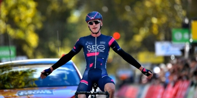 """Kooistra: """"I am happy with how the season is going and the way I improved"""""""