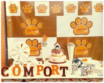 Comport Pet - Hotel Creche