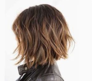 Short Bob: Madeixas mais Curtinhas