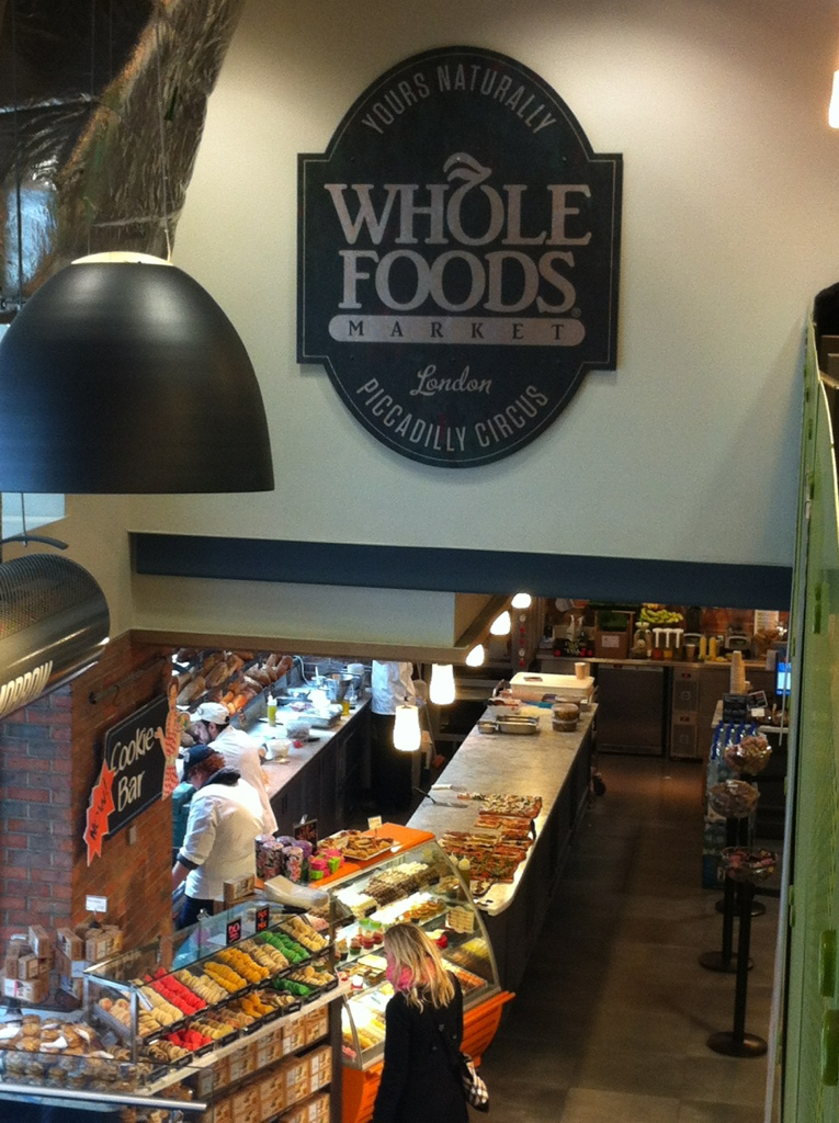 Sonora Whole Foods
