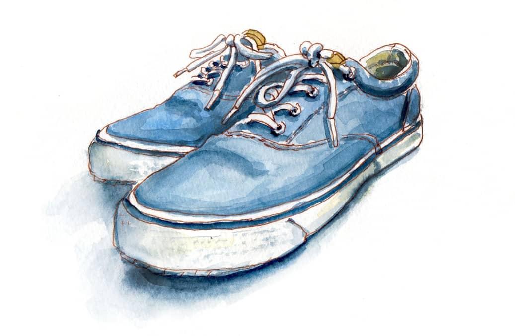 afb2e226ef Sonhar com Sapatos significa rotina