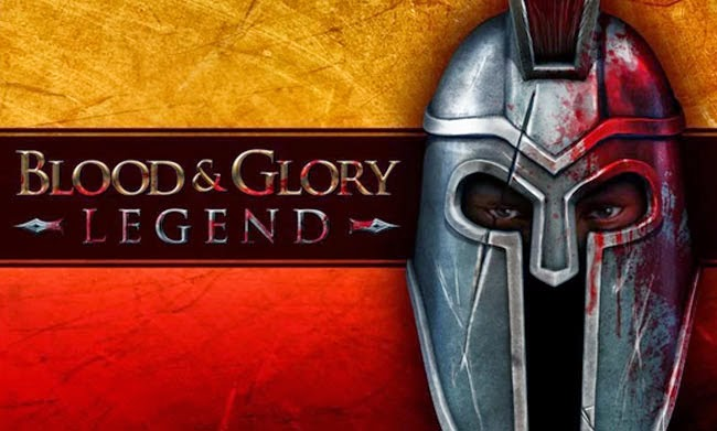 Blood & Glory 1 e 2