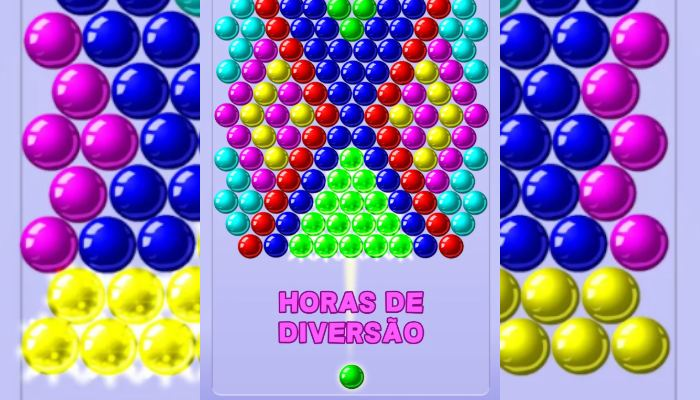Bubble Shooter Bubble Games