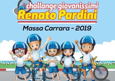 Challange Renato Pardini 2019
