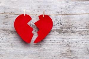 broken heart - broken-heart