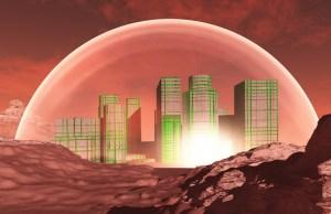 Stanchi della Terra? Mars One offre un biglietto di sola andata per Marte