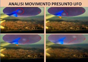 Avvistato ufo nel cielo di Barcellona