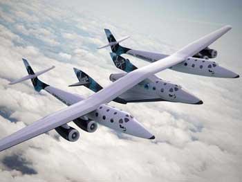 Al via il turismo spaziale