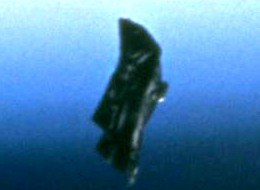 "La Nasa ci ripensa e cancella le foto del satellite Ufo ""Black Knight"""