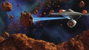 """Scienziati creano il """"Raggio Traente"""" di Star Trek"""