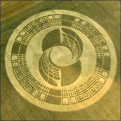 Secondo uno storico australiano i Crop Circle sono un fatto reale
