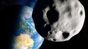 Si avvicina il passaggio dell'asteroide 2012DA14