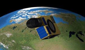 Spazio: micro-satellite canadese vola in orbita a caccia di asteroidi