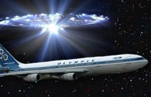 Un pilota di linea: 'Ho visto un Ufo mentre volavo'