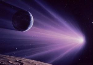 Invasione di comete