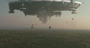 """Pensionato dell' Air Force dichiara: """"ho lavorato con gli Alieni"""""""