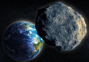 Un nuovo asteroide in probabile rotta di collisione con la Terra