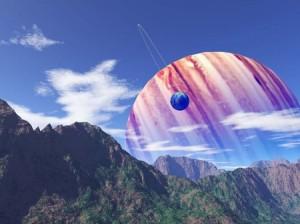 Gli scienziati britannici collaboreranno tra loro nella ricerca di vita extraterrestre