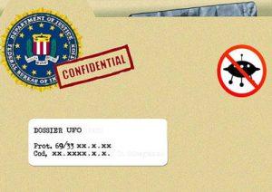 I segreti dell'Fbi: tutti pazzi per i dossier sugli Ufo