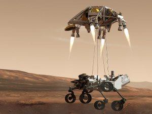 Le 5 scoperte del rover Curiosity su Marte