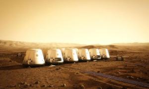 Selezioni aperte per Marte