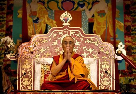 """Dalai Lama: """"I Visitatori da altre Galassie sono come noi"""""""