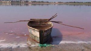 Mistero in Russia, un lago si tinge di Rosa