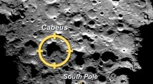 Luna: in un cratere senza sole, scoperte molecole di idrogeno