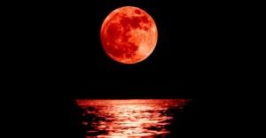 Super Luna 2013: Questa sera la prima visione in Rosa