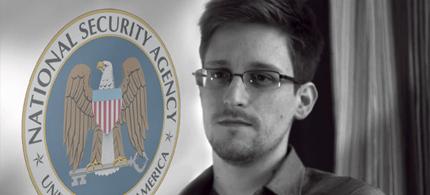 """Edward Snowden: """"esiste un progetto per cambiare il clima del mondo"""""""