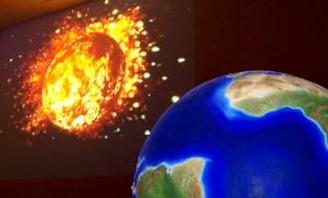 Gli scienziati danno la data della fine del mondo