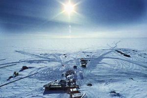 I misteri del Lago Vostok