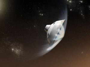 Marte, ecco il successore di Curiosity