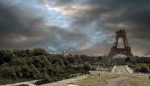 Uno scenario apocalittico: ecco la Terra tra 2 miliardi di anni