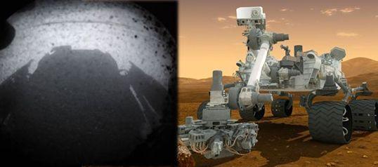 Le 5 principali scoperte scientifiche di Curiosity