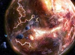 Una scoperta scioccante costringe a rivedere l'origine del nostro pianeta