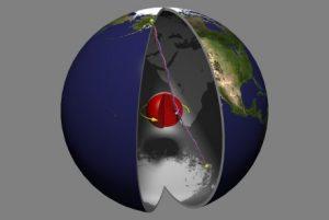 Risolto il dilemma che durava da 300 anni su come ruota il centro della Terra