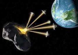 Asteroid Defense, il progetto USA e Russia per l'utilizzo di armi nucleari