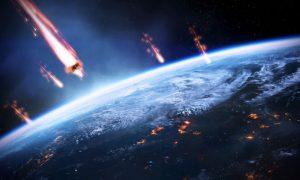 Il Comando della US Air Force interrompe il sistema di sorveglianza dello spazio