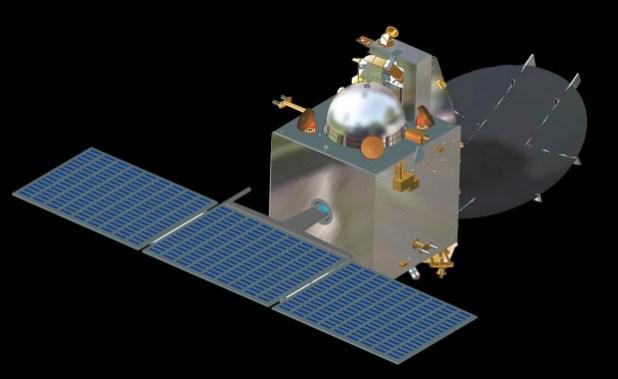 Prima missione indiana su Marte