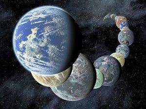 Scoperto il millesimo pianeta alieno