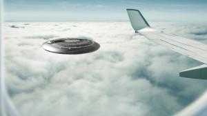 """""""Gli Ufo? In aereo ne vediamo tanti"""", dichiarazioni choc di un pilota"""