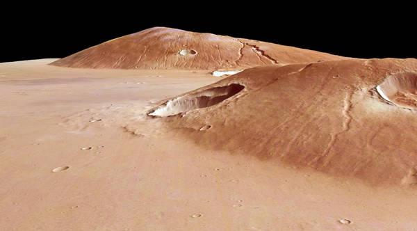 Anche l'India alla conquista di Marte, partita la sua prima missione
