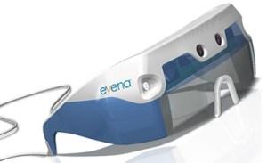 Ecco gli occhiali che permettono di vedere attraverso la pelle