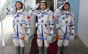 La Nasa vieta ai Cinesi di esplorare la zona proibita della Luna
