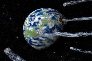 NASA: scoperti tre asteroidi potenzialmente pericolosi