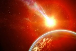 ISON pericolo per la Terra?