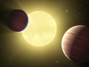 Scoperto un nuovo sistema solare simile al nostro con 7 pianeti
