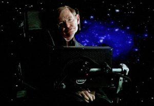 Stephen Hawking : i buchi neri non esistono!