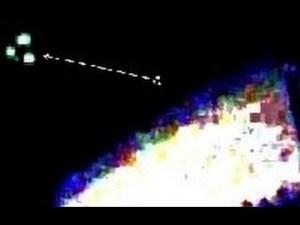 Avvistamento Ufo a Lecce nei Marsi